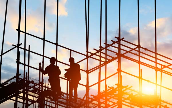 Talent to Capitalize on Increased Construction
